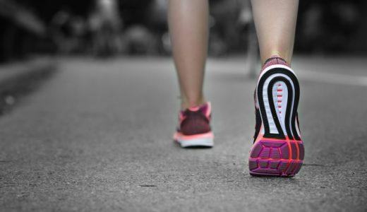 asicsのシューズ、GEL-INFINI 2はバランスが良い!マラソンで使ってみた感想。