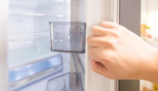 人生から冷蔵庫を無くしたら、健康にならざるを得なかった件【ダイエット】