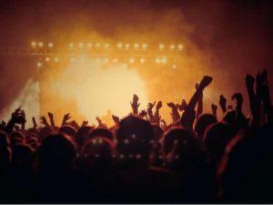 ライブ当日の流れ