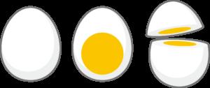 ゆで卵を炊飯器で放置するだけで作る方法